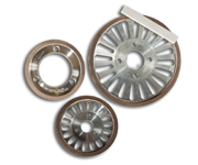 product thumb CBN Grinding Wheels