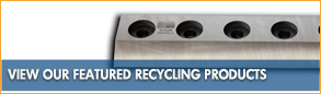 sidea button home recyling
